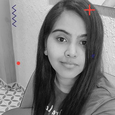 Anusha V