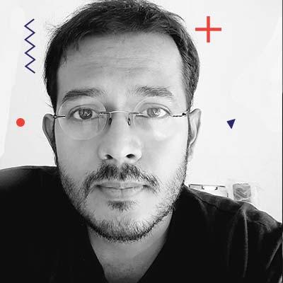 Deepak Mange