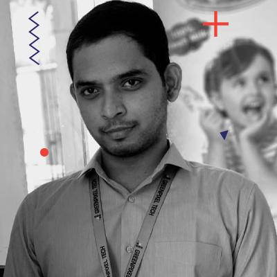 Ruban Chakravarthy